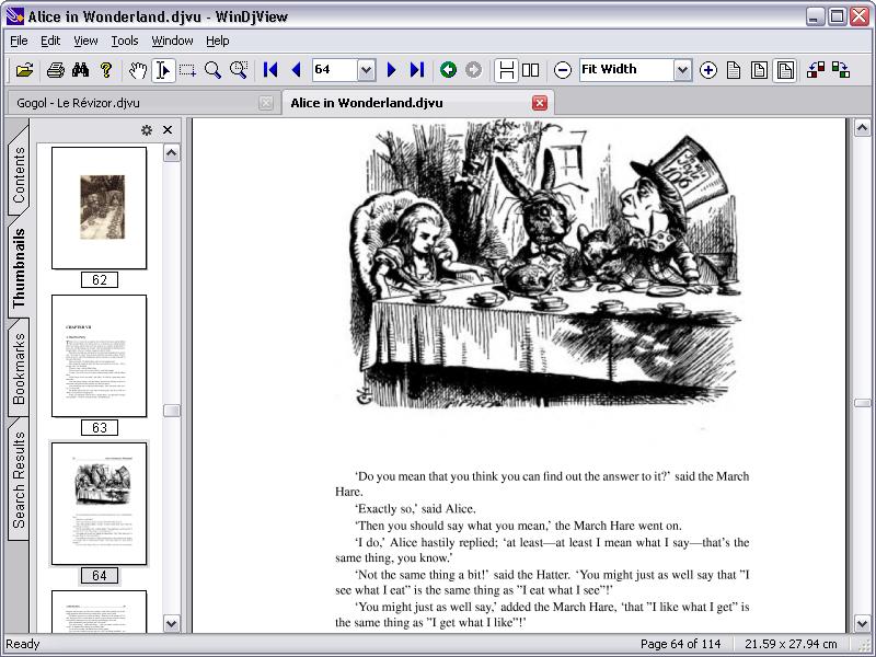 Программа Для Чтения Djvu И Тд